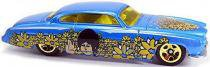 FishD N ChipD - Carrinho - Hot Wheels - The Beatles - Yellow Submarine - Paul MCCartney -