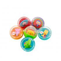 Fisher Price Bolinhas dos Animais - Mattel - Mattel