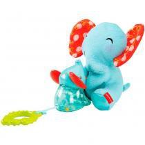 Fisher Price Família Elefante - Mattel - Fisher Price