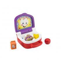 Fisher-Price Hora do Lanchinho Aprender e Brincar - Mattel - Fisher Price