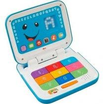 Fisher Price Laugh  Learn Novo Laptop Aprender e Brincar - Mattel CFP19 -