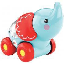 Fisher Price Poppity Pop Elefante - Mattel - Fisher Price
