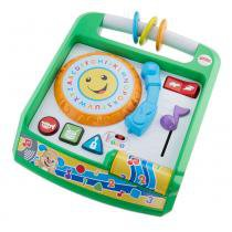 Fisher Price Remix do Cachorrinho Aprender e Brincar - Mattel - Mattel