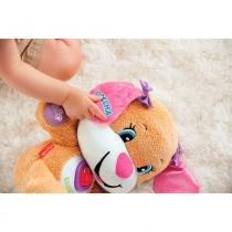 Fisher Price Smart Starges Irmã do Cachorro - Mattel -
