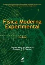 Física moderna experimental -