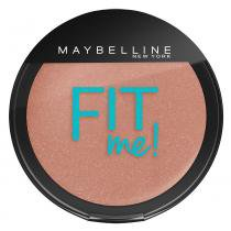 Fit Me! Maybelline - Blush para Peles Claras - Maybelline