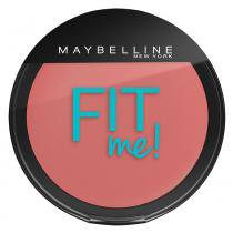 Fit Me! Maybelline - Blush para Peles Escuras -