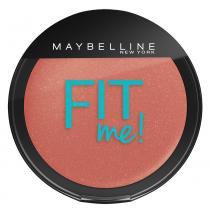 Fit Me! Maybelline - Blush para Peles Médias - 03 - Nasci Assim - Maybelline