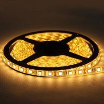 Fita de Led Ledpro x1,5cmx25cm Bella Iluminação 72 W 2700K Luz Amarela -