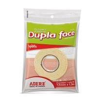 Fita Dupla Face 12mm 1,5m Ref.285s - Adere -