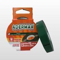Fita Dupla Face Espuma Polietileno Adere 12mmx2m Adere - ADERE