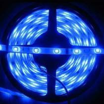 Fita Led 3528 Azul 300leds   Fonte - Importado