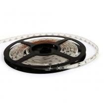 Fita LED Auto Adesivas SMD-5050-60/M - 5 metros - Branco - Outras