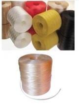 Fitilho de nylon ouro virgem n8 1 kg com 6 unidades - Nova plast
