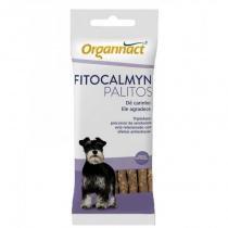 Fitocalmyn palitos 160g - organnact -