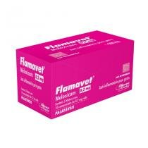 Flamavet 0,2mg 50 comp Agener Antinflamatório - Agener união
