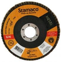 Flap de Lixa Metal - Stamaco