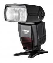 Flash Canon Speedlight Jy 680a 6d 70d 60d 5dmark T5i T4i T3 - Viltrox