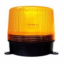 Flash de Advertência Âmbar - 12V - DNI 4003 - DNI
