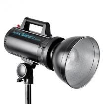 Flash Profissional para Estúdio Godox Gemini GS-200 de 200Ws -