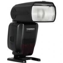 Flash Speedlite Yongnuo YN600EX-RT II para Câmeras Canon -