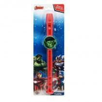 Flauta Hulk Vingadores Marvel - Toyng 27510 -