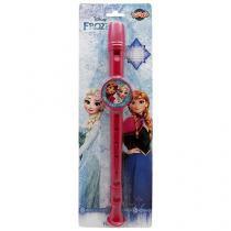 Flauta Infantil Frozen Disney 25727 - 1 Peça Toyng