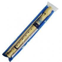 Flauta Plastica Germanica Em Do Kaz -