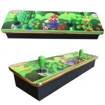 Fliperama Arcade Portatil 5 mil Jogos com cabo HDMI - Sum Games
