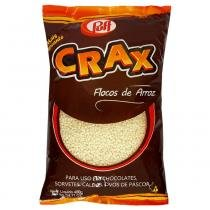 Flocos de Arroz Crax 400g - Jerrys -