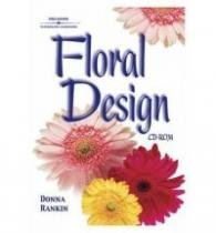 Floral Design CD Rom - Cengage - 1