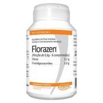Florazen - 90 cápsulas - Power Supplements -