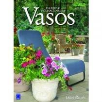 Flores e Folhagens em Vasos - Toca do Verde