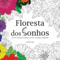 Floresta Dos Sonhos - Universo Dos Livros - 1