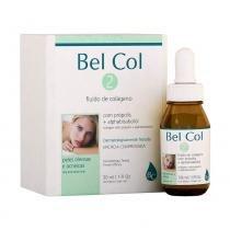 Fluido de Colágeno para Peles Oleosas e Acneicas Bel Col 2 - 30ml - Bel Col