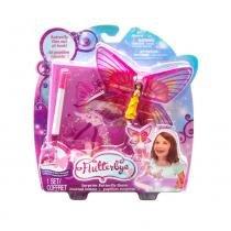 Flutterbye Diário Borboleta Multikids - BR217 - Flying Fairy