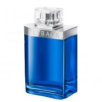 Flyback by Night Paris Bleu - Perfume Masculino - Eau de Toilette - 100ml - Paris Bleu