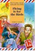 Flying Is For The Birds 12 - Ftd - 1