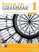 Focus on grammar 1 sb - 3rd ed - Pearson (importado)