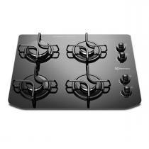Fogão Cooktop 4 bocas Electrolux GC58V -