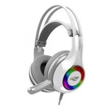 Fone C/Mic Game Usb 7.1 Heron Ph-G701wh - C3tech