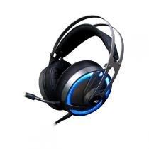 Fone C/Mic Gamer GOSHAWK PH-G300SI C3T - Coletek