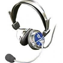 Fone com microfone c3 tech gamer pterodax mi-2322rc -