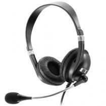 Fone com Microfone Multilaser PH041 -