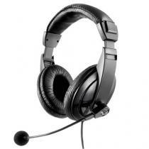 Fone com microfone multilaser ph049 -