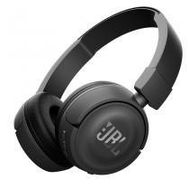 Fone De Ouvido Bluetooth JbL T450Bt Preto -
