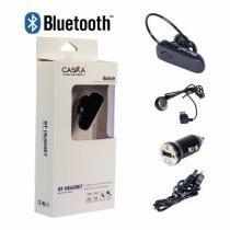 Fone de Ouvido Caska Bluetooth -