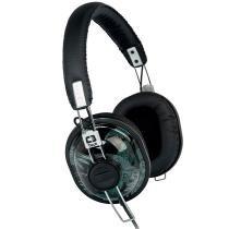 Fone de Ouvido com Microfone Mamouth MI-2336RG V2 - C3 Tech - Preto - C3 Tech