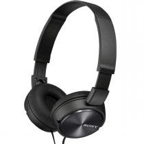 Fone de Ouvido com Microfone Sony MDRZX310AP -