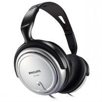 Fone De Ouvido Controle De Volume Cabo 6M Estéreo Shp2500 Philips -